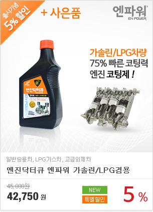 엔파워(가솔린/LPG겸용)